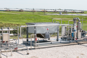"""Smithfield Foods' """"Manure-to-Energy"""" Project to Inject Renewable Natural Gas Directly to Milan, Missouri Distribution System Image"""
