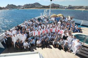 Carnival Miracle Earns Second Consecutive Perfect 100 U.S.P.H Inspection Score Image