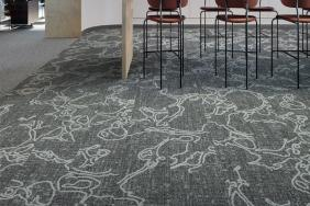Relaxing Floors: A Stress-Reductive Approach to Design Image