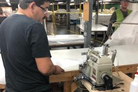 Mohawk Industries and Fabric Sources International Partner to Create Medical Gowns Image
