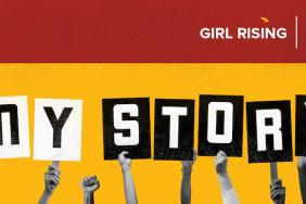 Bringing Voice to Change: Girl Rising Launches New Storytelling Challenge With HP Image