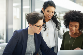 Merck Named one of the 2020 Top Companies for Executive Women by the National Association for Female Executives Image