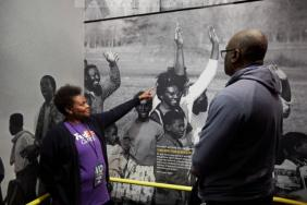 FedEx Celebrates the Life of Dr. Martin Luther King, Jr. Image