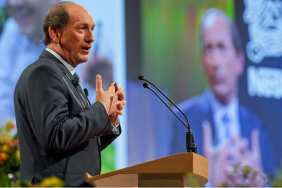 A new role for business: Nestlé's Creating Shared Value Forum Image