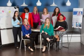 To Honor Women's History Month, a Year of Highlights From the Women at Booz Allen Image