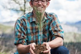 National Forest Foundation Plants a Record 2.6 Million Trees in 2018 Image