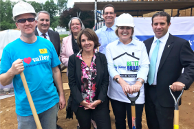 Valley Bank Invests $1.6 Billion in Community Building Programs in 2018 Image