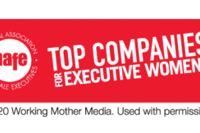 MetLife Named a Top Company for Executive Women Image