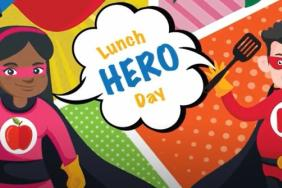 Aramark Salutes School Lunch Heroes; Provides 20 Million Meals to Students During Covid-19 Crisis Image
