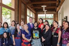 Navajo Women Entrepreneurs Graduate From Freeport-McMoRan's Free Online Business Training Program Image