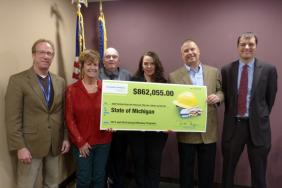 Consumers Energy, MI Department of Corrections Partner to Save $900,000 through Energy Efficiency Measures Image