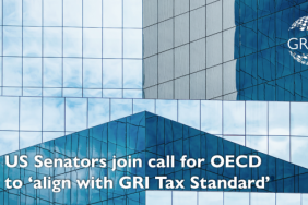 US Senators Join Call for OECD to 'Align With GRI Tax Standard' Image