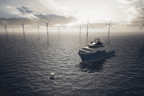 Maersk Supply Service and Ørsted to Test Offshore Charging Buoy to Reduce Vessel Emissions Image