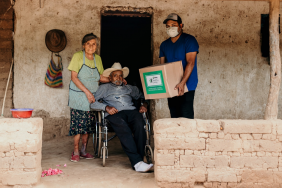 COVID-19 Impacts on Small-scale Farmers Underline the Need for Building Resilience Image