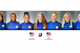 Bridgestone Partners With Seven Inspiring U.S. Olympic and Paralympic Athletes on the Road to Tokyo 2020 Image