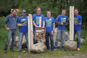 We Are Citizen Philanthropists — Service Learning in Munich, Germany Image