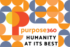 Purpose 360 Podcast and Points of Light to Illuminate 'Humanity at its Best' During the COVID-19 Pandemic Image