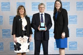 Consumers Energy Receives National Recognition for Sixth Time as ENERGY STAR® Partner of the Year Image