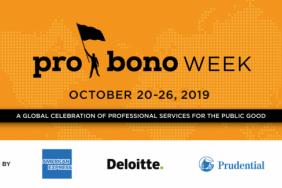 Taproot Foundation Celebrates the Community of Pro Bono This Pro Bono Week 2019 Image