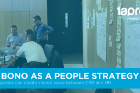 New Resource: Pro Bono As a People Strategy Image