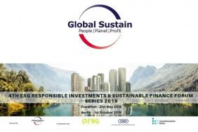 ESG Responsible Investments & Sustainable Finance Forum Series 2019 Image