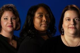 Domestic Violence Survivors Step Forward to Spur Public Action Image