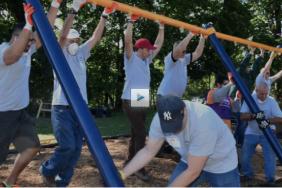 PSEG and PSEG Long Island Launch Power of One Community Engagement Initiative to Celebrate Volunteerism & Community Service Image
