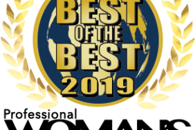 Sodexo Recognized by Professional WOMAN's Magazine as a 2019 Best of the Best Company Image