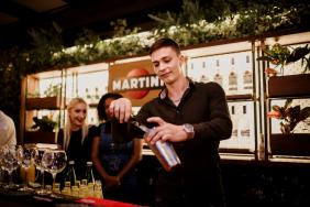 Bacardi Announces European Launch of Shake Your Future, a Life-Changing Experience Giving the Unemployed a New Start in Mixology Image