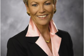 Pat Mulroy, Senior Fellow for Climate Adaption and Environmental Policy, to Speak at 2014 Women's Leadership Conference Image