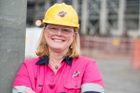 Bechtel's Peggy Mccullough to Receive the 2019 ASME Henry Laurence Gantt Medal Image