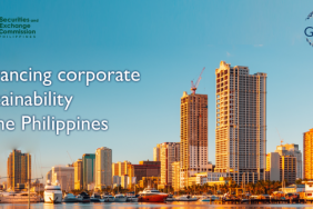 Advancing Corporate Sustainability in the Philippines Image