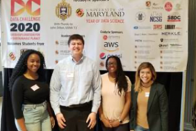 The University of Maryland Data Challenge: How Booz Allen Is Mentoring the Future Image