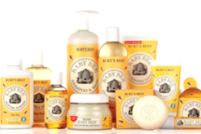 Burt's Bees® Joins Healthy Child Healthy World Image