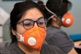 Protective Gear Bound for Approximately 1,000 U.S. Health Centers and Clinics Fighting Covid-19 Image