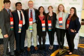 """Keep America Beautiful Opens Application for 2019""""""""2020 National Youth Advisory Council Image"""