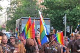 UPS Brings Commitment and Support to Pride Month Image