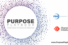 Make the Pivot to Being a Purpose-Led Company: Introducing the Purpose Playbook Image