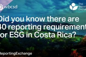 New Report Shows That Costa Rica Is Raising the Bar for Sustainability Reporting Ambitions Image