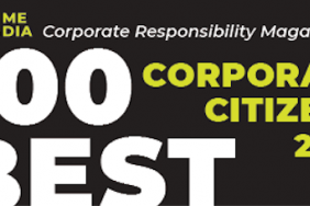 Ecolab Ranks Eighth on 2018 Best Corporate Citizens List Image