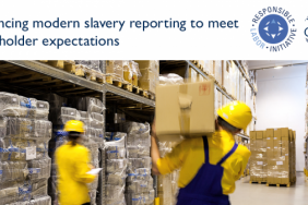 Improving Reporting on Modern Slavery Image