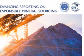 Reporting on Responsible Mineral Sourcing Image