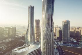 CapitaLand Secures First and Largest S$300 Million Sustainability-linked Loan in Asia's Real Estate Sector Image