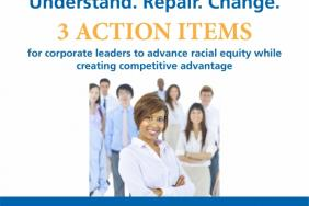 FSG Releases New Primer on Advancing Racial Equity and Competitive Advantage Image