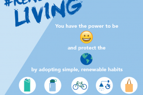 Protecting Earth's Resources Can Boost Personal Happiness, New Survey Finds Image