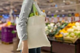 "What to do When Your Grocery Store Says ""No Thanks"" to Your Reusable Bag Image"