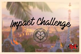 Cybersmile Selected for New Riot Games 'Impact Challenge' Initiative Image