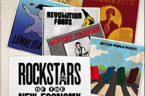 2012 'Rockstars of the New Economy' Named,  Including Better World Books, Revolution Foods, Sungevity, Sustainable Harvest, Lumni USA and Warby Parker Image