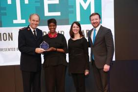 The Salvation Army Receives National STEM Education Leadership Award Image