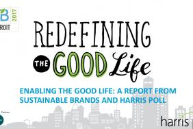 """Landmark Research Shows Americans Are Redefining The """"Good Life"""" Image"""